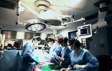 Doppio intervento cuore-cervello a Reggio Calabria