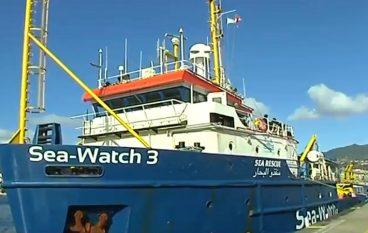 Sbarco a Reggio Calabria, in arrivo 232 migranti
