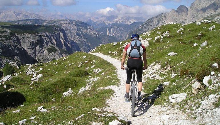 Il paradiso della mountain bike ad Andalo: tutti gli itinerari più belli su due ruote