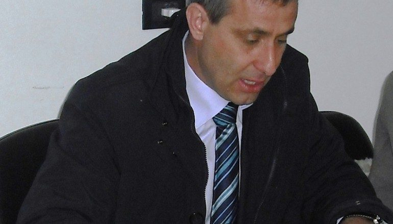 Nomina Giunta Melito Porto Salvo, la conferenza