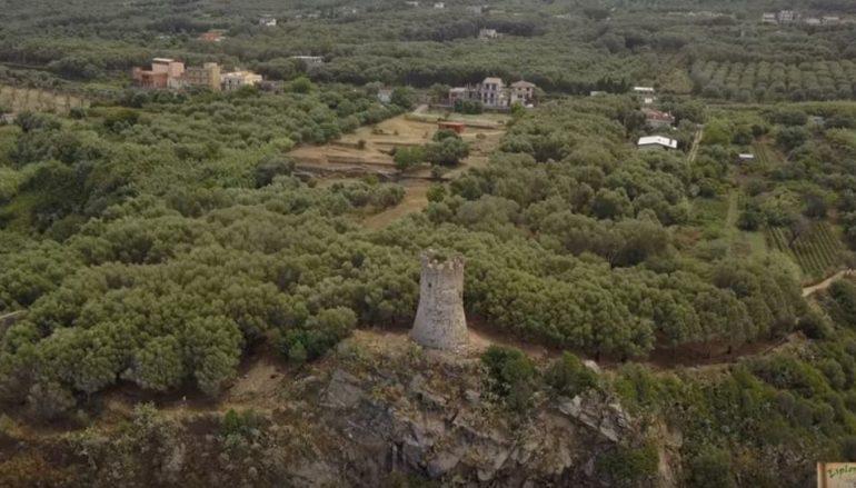 Esplorando il Parco Archeologico dei Tauriani, prima parte