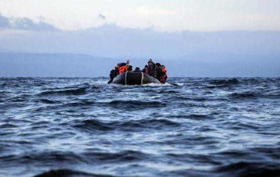 Sbarco migranti a Palizzi, tra loro anche minori