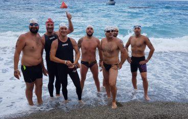 Nuoto, ancora successi per gli Anzianotti
