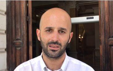 Viola Basket, Falcomatà incontra Aurelio Coppolino