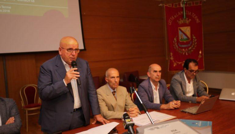 Presentato il Collegamento Multimodale a Lamezia Terme
