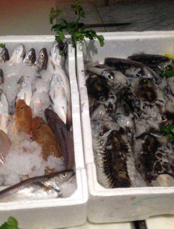 Controlli pescherie a Lamezia, rilevate 15 non conformità