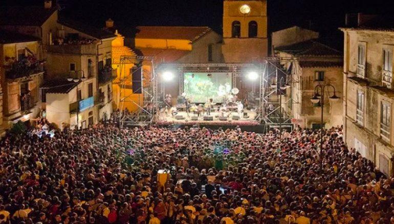 Kaulonia Tarantella Festival 2018, il programma