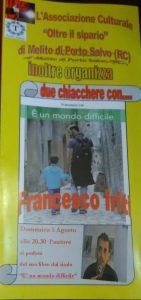 Libro di Francesco Iriti