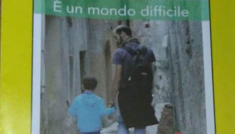 Presentazione libro di Francesco Iriti a Marina di San Lorenzo