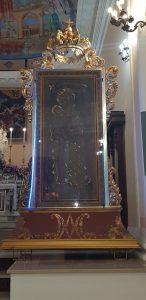 Madonna della Cappella di San Lorenzo