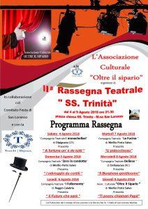 Rassegna Marina San Lorenzo