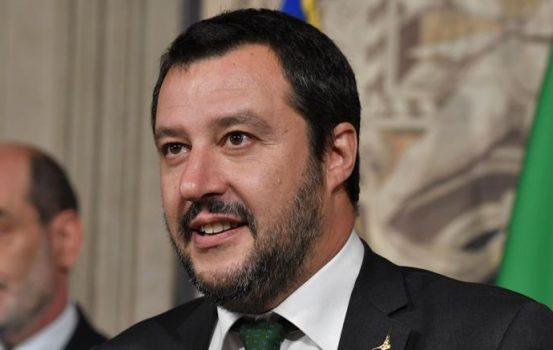 Salvini annuncia prossima visita a San Luca