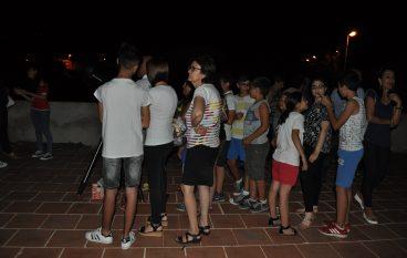 Stelle d'Estate 2018 in tour nella Calabria greca