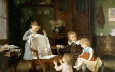 Dedichiamo tempo ad ascoltare i bambini