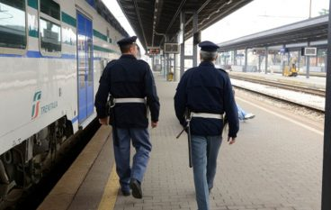 Fuitina, bloccata fuga d'amore a Reggio Calabria