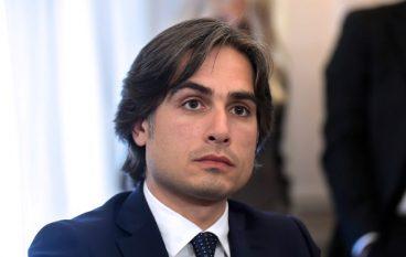 Francesco Rossi nuovo Consigliere Metropolitano