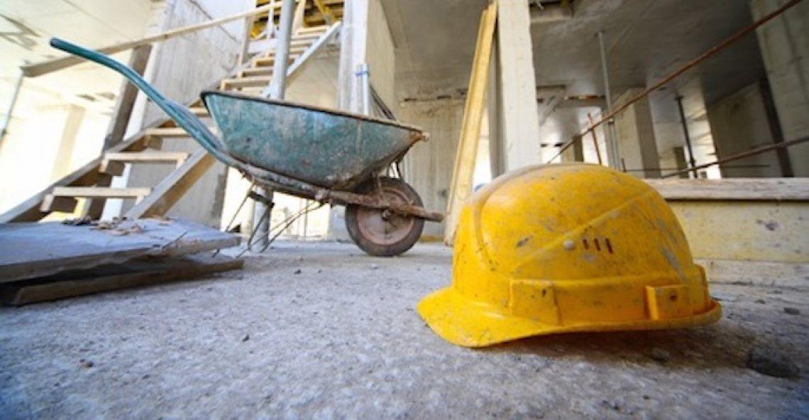 Incidente sul lavoro a Lamezia: muore operaio