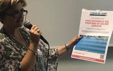 """Laghetti di Saline Joniche, successo per l'iniziativa """"Mondoverde"""""""