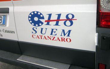 14 nuove ambulanze a Catanzaro