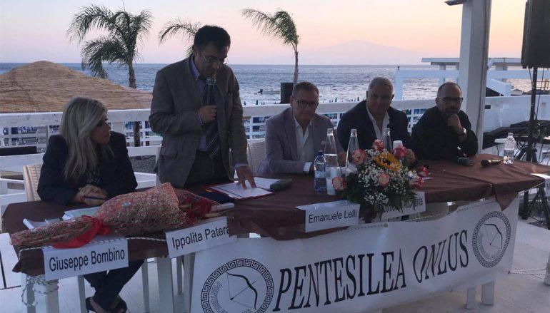 Pentesilea Onlus: una nuova realtà filogrecanica