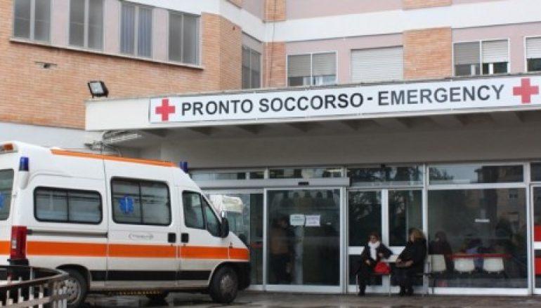Cartone al posto del gesso al Pronto Soccorso di Reggio, chiarimenti