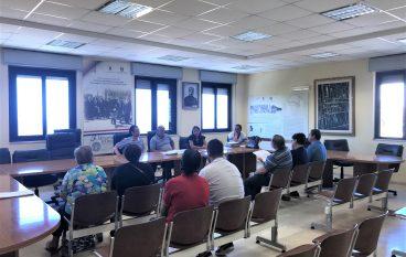 Edilizia Residenziale Pubblica, riunione a Motta S. G.
