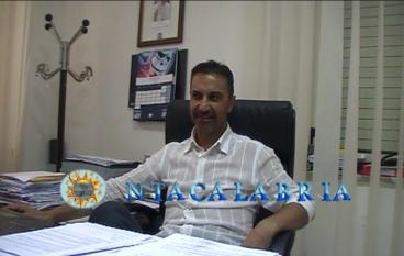 Annullato arresto al sindaco di Palizzi Arturo Walter Scerbo