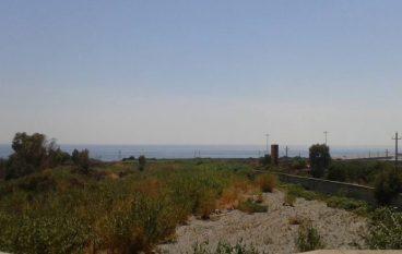 """Situazione torrente Sant'Elia, segnalazioni del Comitato """"Sant'Elia – Tegani"""""""