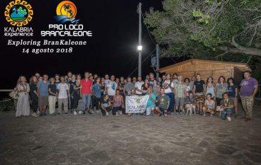 Exploring BranKaleone, grande successo per l'iniziativa