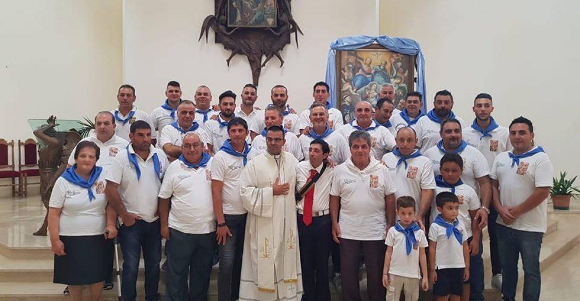 Grande successo Festa SS Trinità 2018: 4000 presenze