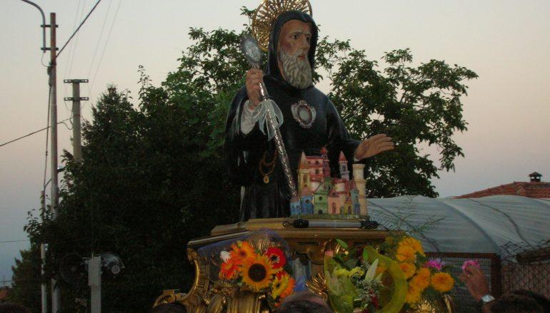 San Francesco di Paola al Monte, festeggiamenti 2018