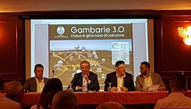 Gambarie, il futuro è già in corso di costruzione