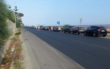 Incidente ferroviario a Brancaleone, Crea interviene