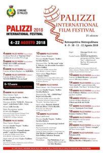 Palizzi International Festival 2018