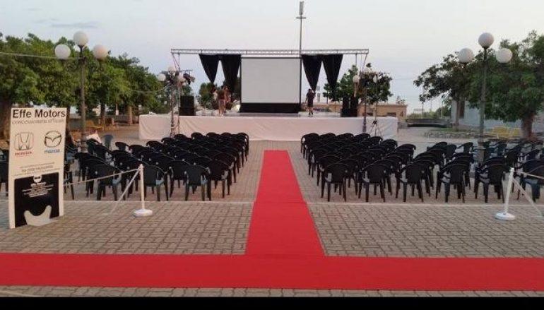 Al via la IV edizione del Palizzi International Film Festival