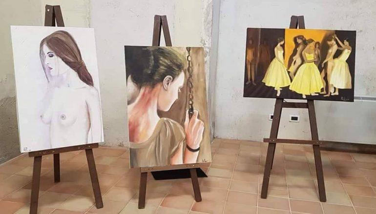 Riflessioni e Sfumature 2018, rassegna d'Arte a Tropea