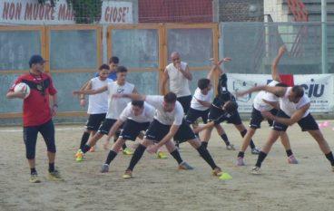 San Giorgio Calcio, Alati nuovo preparatore atletico