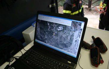 Si perde nel bosco a Petronà, ritrovato 48enne