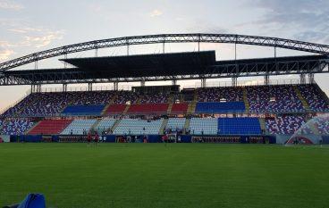 Stadio Ezio Scida di Crotone, appello dei giornalisti crotonesi