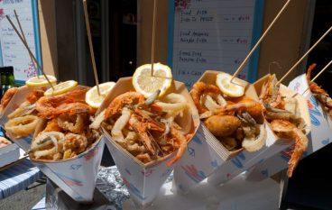 Street Food Village a Reggio Calabria