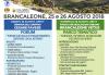 """Workshop a Brancaleone: """"Evoluzioni territoriali"""""""