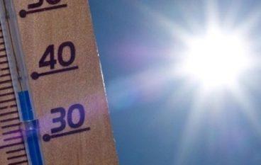 Allerta caldo, bollino rosso in 18 città italiane
