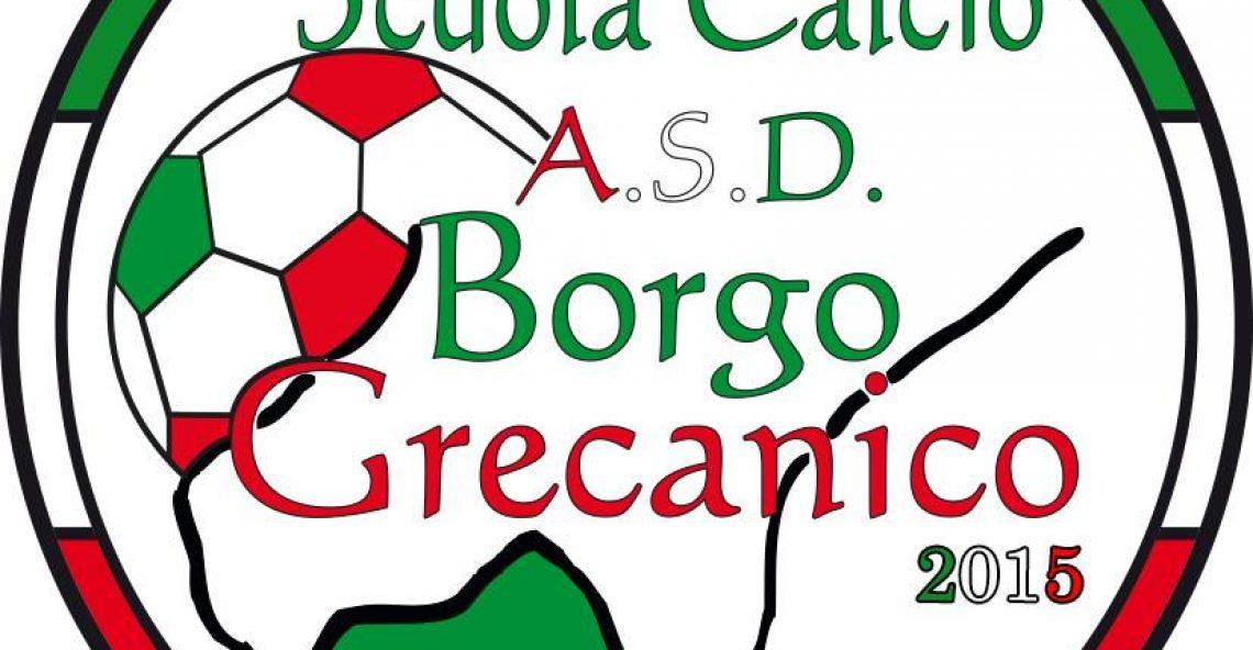 Borgo Grecanico in Prima Categoria, il sogno si realizza