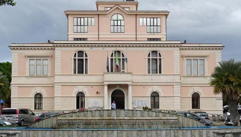 Sciolto consiglio comunale di Siderno