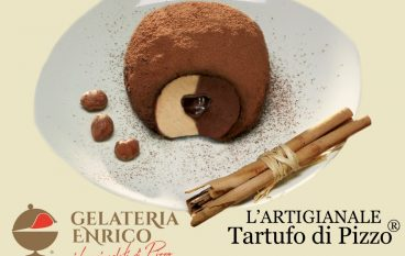 Manca poco alla Sagra del tartufo gelato di Pizzo a Decollatura