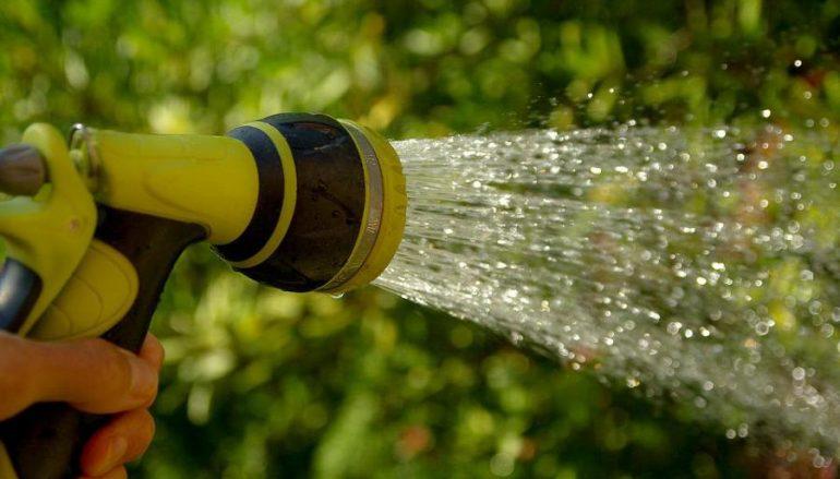 Lotta allo spreco d'acqua a Melito, ordinanza del Sindaco