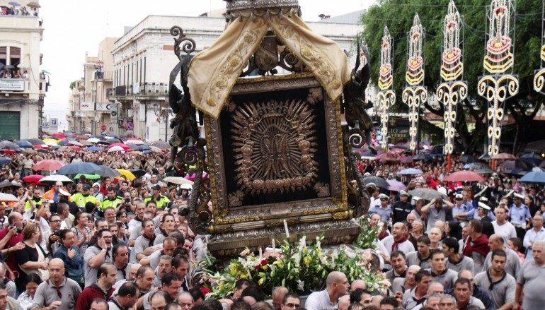 Festività Mariane 2018 a Reggio Calabria: il programma