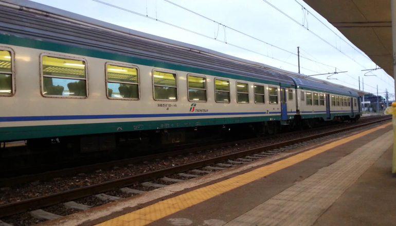 Travolto da un treno a Longobardi, muore 59enne