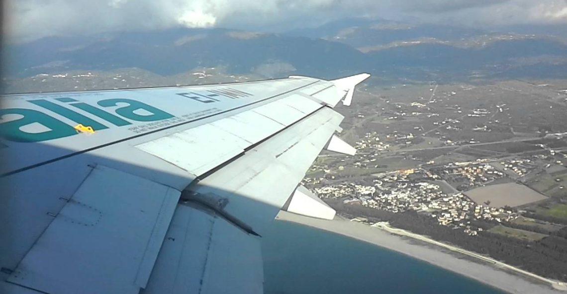 Incontro su trasporto aereo in Cittadella, interviene Piccioni