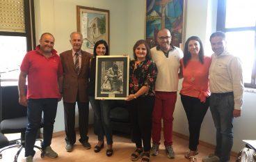 Mostra fotografica di Masella, consegnato scatto vincitore